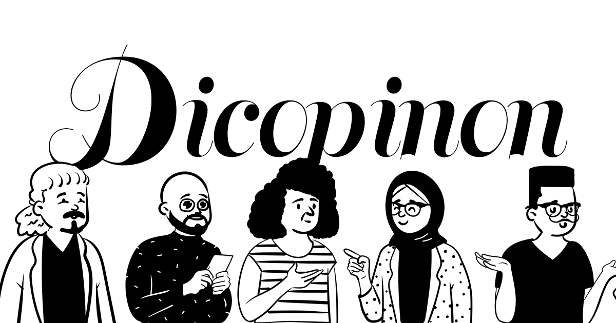 Dicopinon