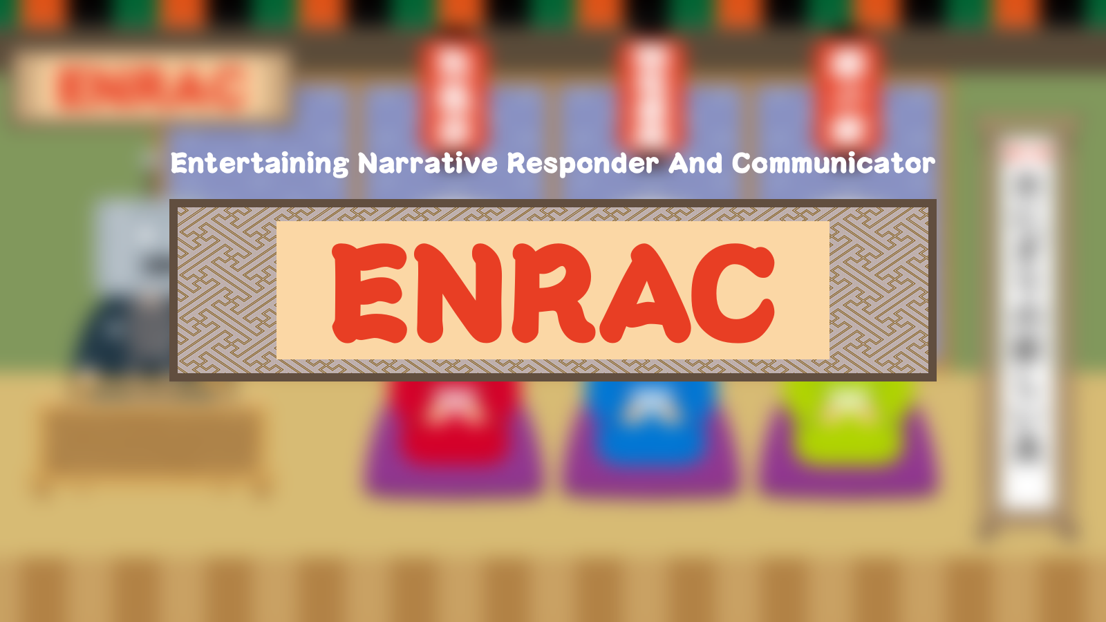 ENRAC