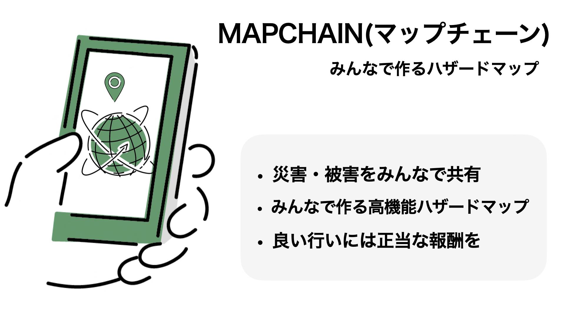 MAPCHAIN